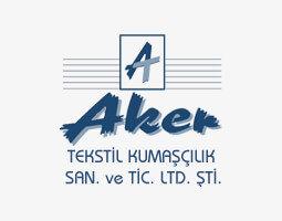 Aker Tekstil