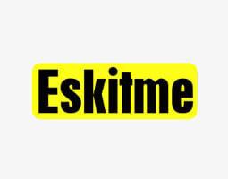 Eskitme