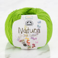 Dmc Natura Just Cotton Knitting Yarn, Green - N13