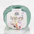 Dmc Natura Just Cotton Knitting Yarn, Green - N20