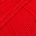 Dmc Natura Kırmızı El Örgü İpi - N23