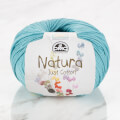Dmc Natura Just Cotton Knitting Yarn, Light Blue - N25