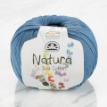 Dmc Natura Just Cotton Knitting Yarn, Blue - N26