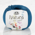 Dmc Natura Just Cotton Knitting Yarn, Dark Blue - N27