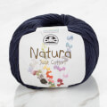 Dmc Natura Just Cotton Knitting Yarn, Navy Blue - N28