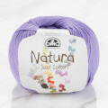 Dmc Natura Just Cotton Knitting Yarn, Purple - N30