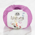 Dmc Natura Just Cotton Knitting Yarn, Purple - N31