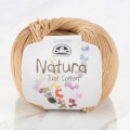 Dmc Natura Just Cotton Knitting Yarn, Brown - N37