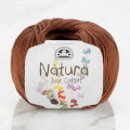 Dmc Natura Just Cotton Knitting Yarn, Brown - N41