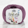 Dmc Natura Just Cotton Knitting Yarn, Purple - N45