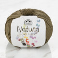 Dmc Natura Just Cotton Knitting Yarn, Green - N46