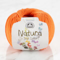 Dmc Natura Just Cotton Knitting Yarn, Orange - N47