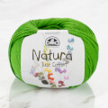 Dmc Natura Just Cotton Knitting Yarn, Green - N48