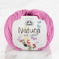 Dmc Natura Just Cotton Knitting Yarn, Pink - N51