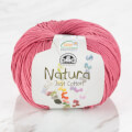 Dmc Natura Just Cotton Knitting Yarn, Pink - N52