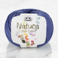Dmc Natura Just Cotton Knitting Yarn, Dark Blue - N53