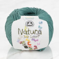 Dmc Natura Just Cotton Knitting Yarn, Blue - N54