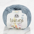 Dmc Natura Just Cotton Knitting Yarn, Grey - N56