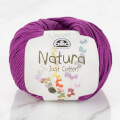 Dmc Natura Just Cotton Knitting Yarn, Purple - N59