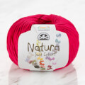 Dmc Natura Just Cotton Knitting Yarn, Pink - N61