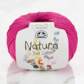 Dmc Natura Just Cotton Knitting Yarn, Pink - N62