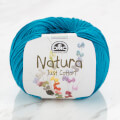 Dmc Natura Just Cotton Knitting Yarn, Blue - N64