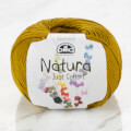 Dmc Natura Just Cotton Knitting Yarn, Green - N74