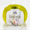 Dmc Natura Just Cotton Knitting Yarn, Green - N76