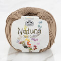 Dmc Natura Just Cotton Knitting Yarn, Beige - N78