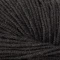 DMC Woolly Koyu Gri Merino Bebek Yünü - 123