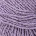 DMC Woolly Mor Merino Bebek Yünü - 062