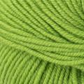 DMC Woolly Açık Yeşil Merino Bebek Yünü - 081