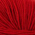 DMC Woolly Kırmızı Merino Bebek Yünü - 052