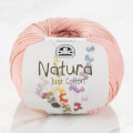 Dmc Natura Just Cotton Knitting Yarn, Pink - N82