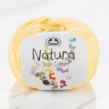 Dmc Natura Just Cotton Knitting Yarn, Yellow - N83