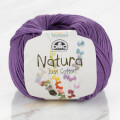 Dmc Natura Just Cotton Knitting Yarn, Purple - N88