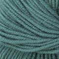 DMC Woolly Yeşil Merino Bebek Yünü - 087