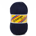 Rich_Colour - Navy Blue - K630