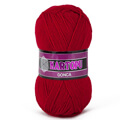 Rich_Colour - Dark Red - K132
