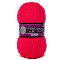 Kartopu Gonca Knitting Yarn, Fuchsia - K740
