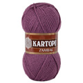 Kartopu Zambak Chunky Knitting Yarn, Purple - K712