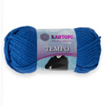 Kartopu Tempo Super Bulky Knitting Yarn, Blue - K530