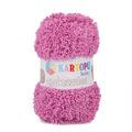 Kartopu Anakuzusu Fluffy Baby Yarn, Pink - K805