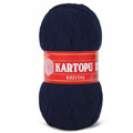 Rich_Colour - Navy Blue - K640