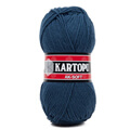 Rich_Colour - Navy Blue - K657