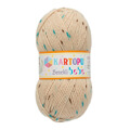 Kartopu Benekli Bebe Spotty Baby Variegated Knitting Yarn - H883