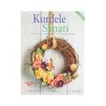 Tuva Kurdele Sanatı Nakış Kitabı - 5290