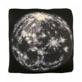 Collection D'art The Moon  Cushion Panel Kit, 40x40 cm