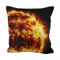 Collection D'art The Sun  Cushion Panel Kit, 40x40 cm