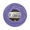 Domino Cotton Perle Size 8 Embroidery Thread (8 g), Purple - 4598008-01030